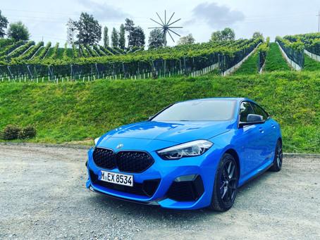 2020 BMW M235 Gran Coupé