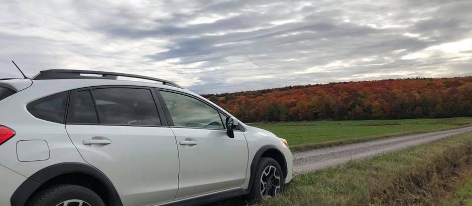 2018 Crosstrek Convenience 2.0L AWD