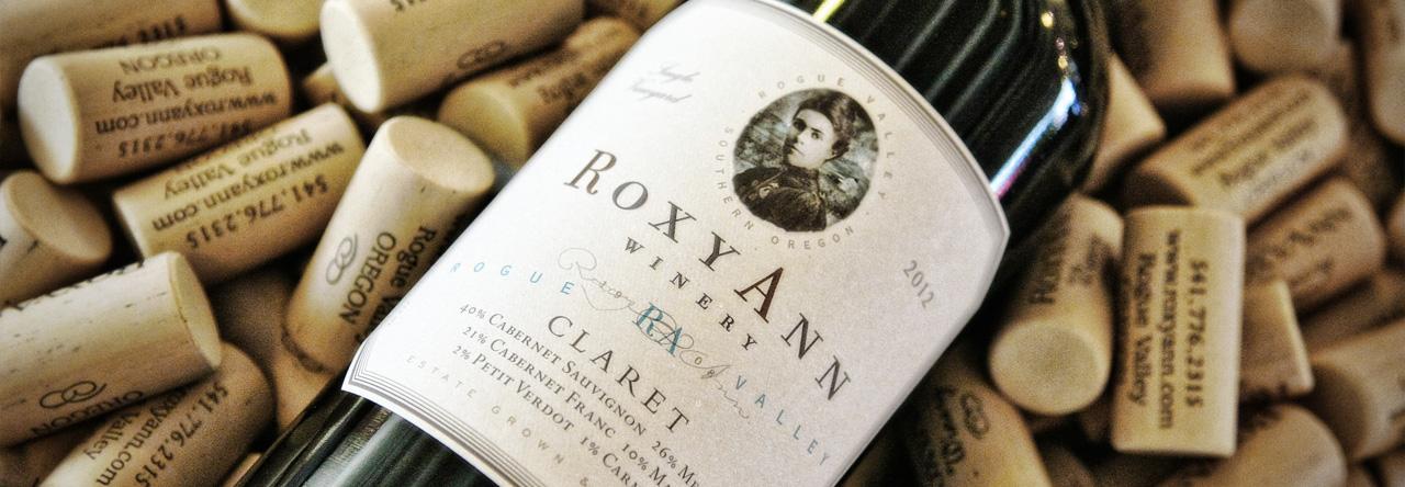 Roxy Ann Vineyard and Winery