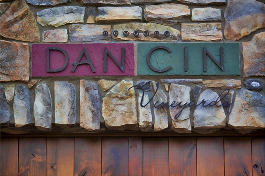 Dancin Vineyard and Winery