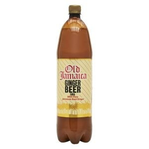 BOIS0091 OLD JAMAICAN GINGER BEER 2L