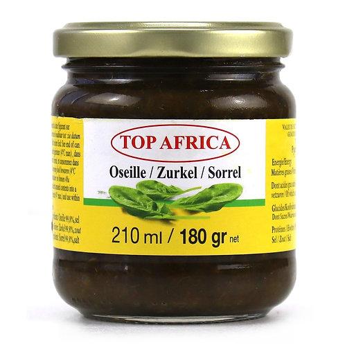 LEFR0169 TOP AFRICA OSEILLE 210ML