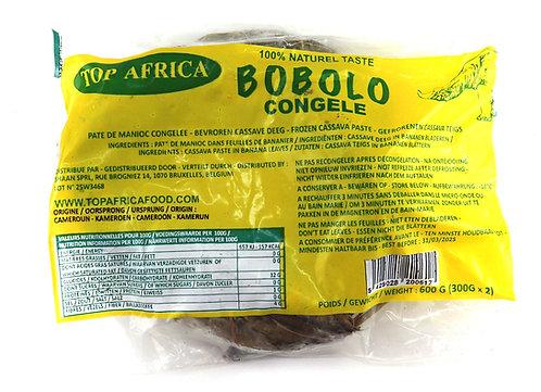 LECG0152 TOP AFRICA BOBOLO CONGELE 300GX2