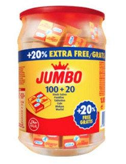 BOUI0065 JUMBO BOUILLON RAMADAN 1.2KG