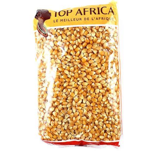 LEFR0113 TOP AFRICA MAIS POPCORN 1KG