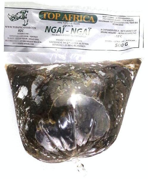 LECG0163 TOP AFRICA PREMIUM NGAI NGAI RDC (50X500G) 25KG