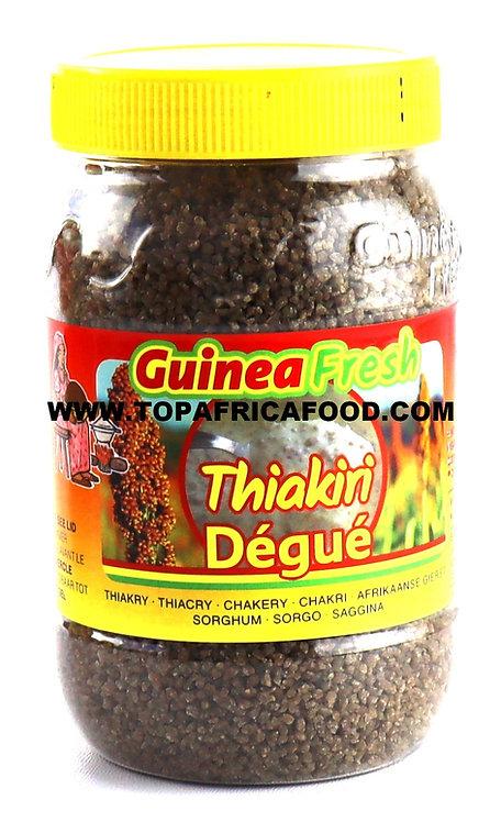 FARI0288 GUINEA FRESH THIAKIRI-DEGUE 350G