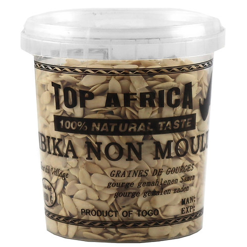 LEFR0099 TOP AFRICA MBIKA ENTIER 400G
