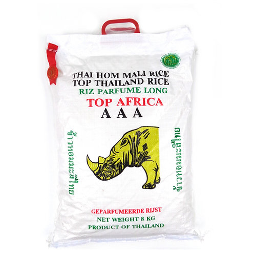 RICE0034 TOP AFRICA RIZ LONG 8KG