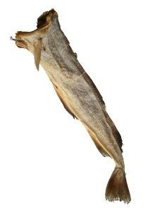 POIS0103 AFP STOCKFISH SOLE TUSK 8KG