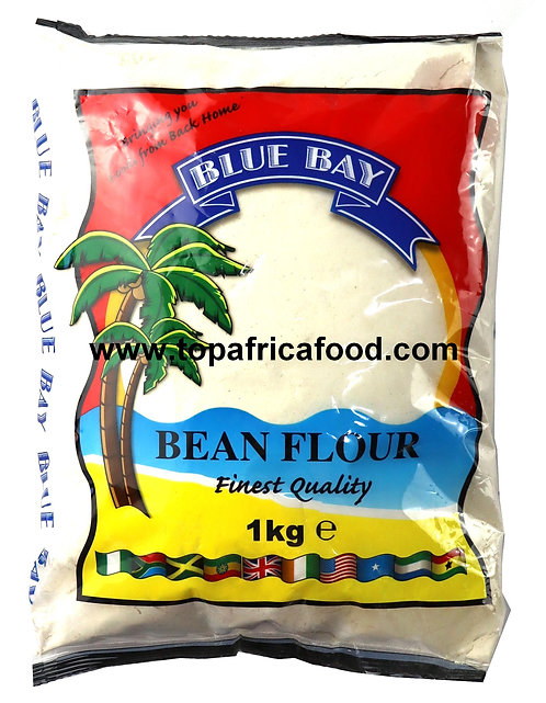 FARI0167 BLUE BAY BEAN FLOUR 10X1KG