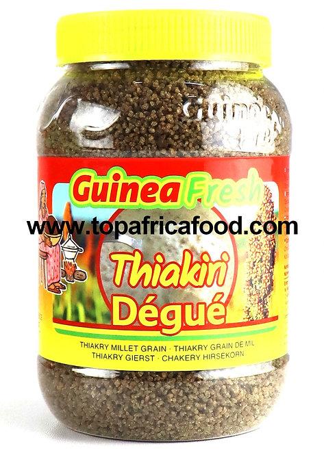 FARI0311 GUINEA FRESH THIAKIRI-DEGUE 700G