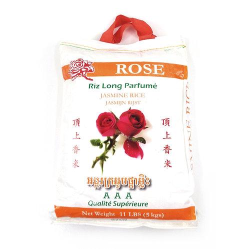 RICE0053 ROSE RIZ LONG 5KG