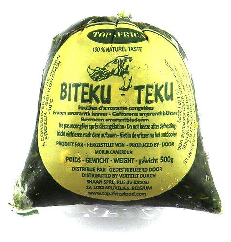 LECG0067 TOP AFRICA BITEKU-TEKU 500G