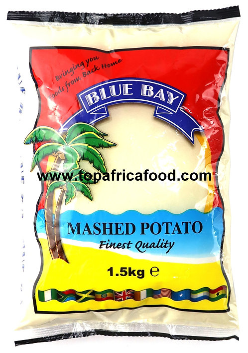 FARI0294 BLUE BAY MASH POTATO 8X1.5KG