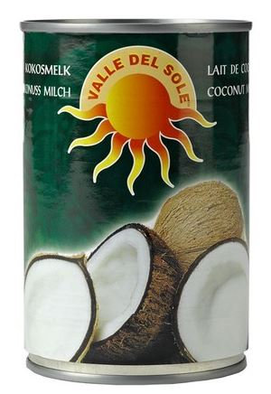 EPIC0013 VDS COCOSMILK LAIT DE COCO 6% 12X400ML GREEN