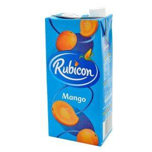 BOIS0076 RUBICON JUS DE MANGUE MANGO 1L