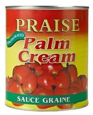EPIC0082 PRAISE PALM CREAM 800G