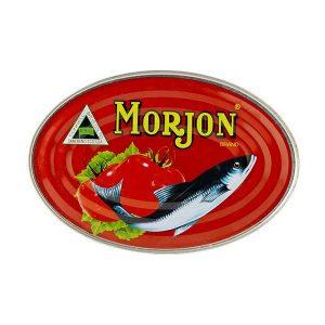 PCON0023 MORJON SARDINES TOMATES 425G