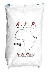 FARI0112 AFP FUFU POTATO FLAKES 10KG