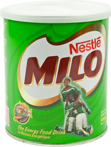 LAIT0002 MILO (FRENCH LABEL) 400G (FAIBLE STOCK)