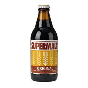 BOIS0042 SUPERMALT BOUTEILLE 330ML