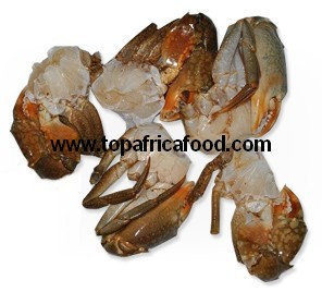 POIS0317 CRABE COUPE 12X1KG
