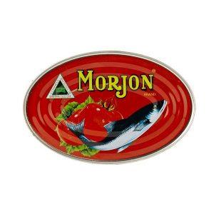 PCON0030 MORJON SARDINES TOMATES 215G