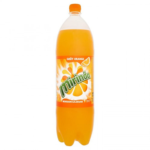 BOIS0026 MIRINDA ORANGE (FR LABEL) 2L