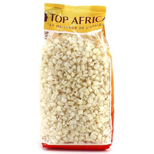LEFR0104 TOP AFRICA MAIS DEGERME BLANC 1KG