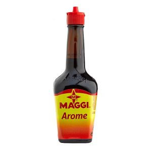 EPIC0001 MAGGI BOTTLE LIQUID SEASONNING AROMA 200G