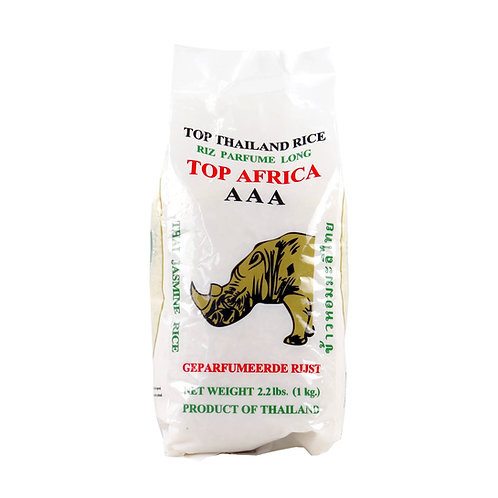 RICE0008 TOP AFRICA RIZ LONG 1KG