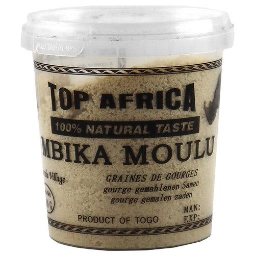 LEFR0100 TOP AFRICA MBIKA MOULU 400G