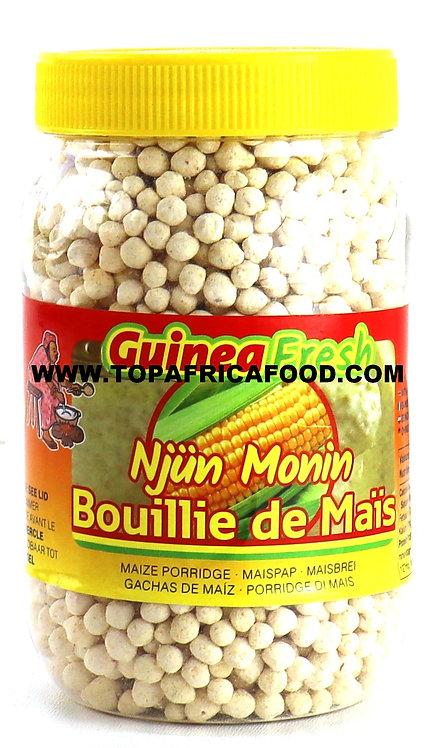 FARI0181 GUINEA FRESH BOUILLIE DE MAIS 400G