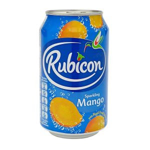 BOIS0080 RUBICON JUS DE MANGUE MANGO 330ML