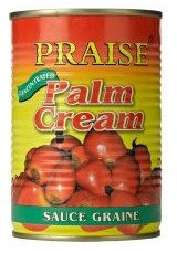 EPIC0081 PRAISE PALM CREAM 400G