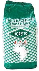 FARI0023 AFP FIORETTO WHITE MAISFLOUR 10X1KG