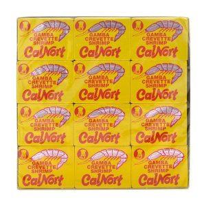 BOUI0074 CALNORT BOUILLON BOEUF CUBES 36X10G
