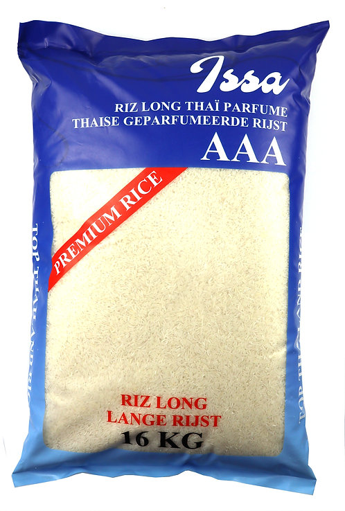 RICE0081 ISSA RIZ LONG THAI PARFUME 16KG