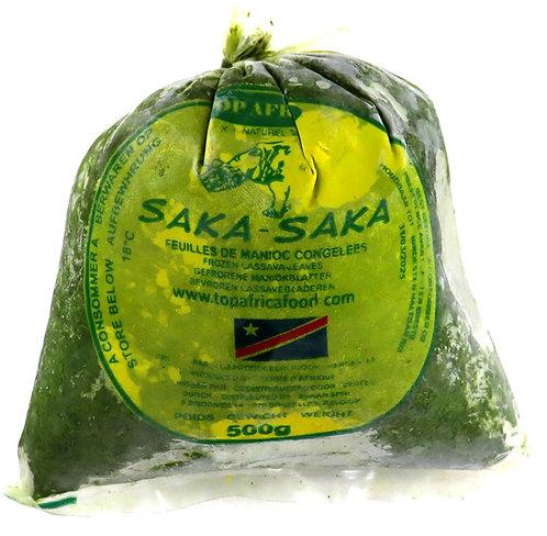 LECG0181 TA SAKA SAKA CONGO FLAG 50X500G 25KG