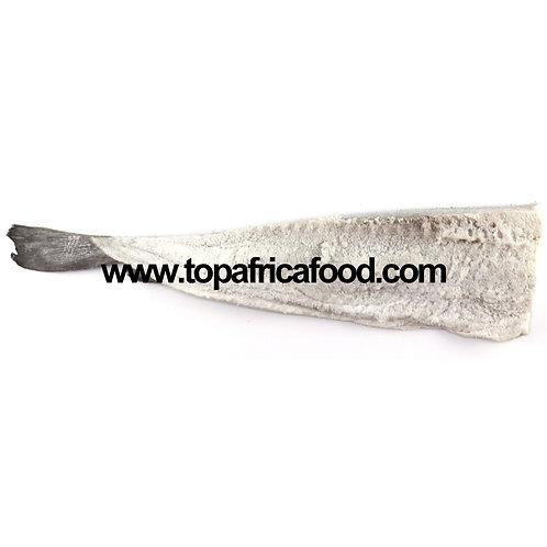 POIS0492 DRIED SALTED AMBASSADE SPLIT NORVEGE 20KG