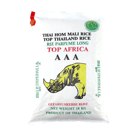 RICE0035 TOP AFRICA RIZ LONG 18KG