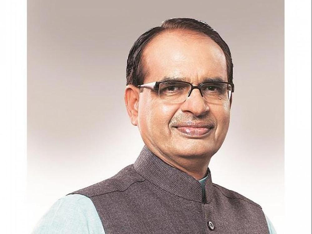 Madhya Pradesh CM: Shivraj Singh