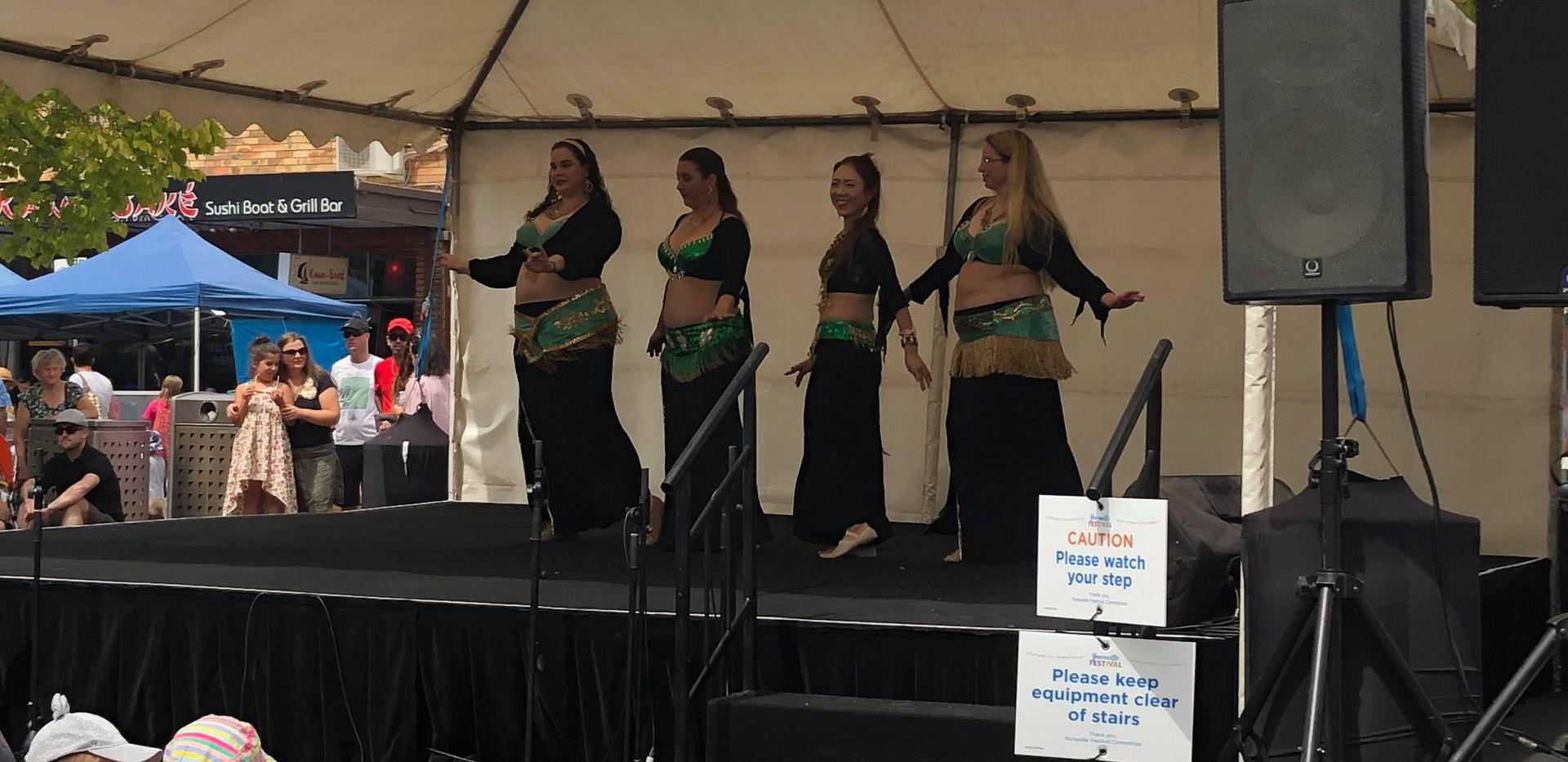 2019-02 Yarraville Festival