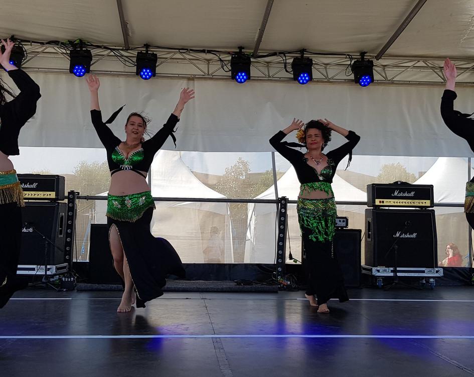 2019-03 Craigieburn Festival