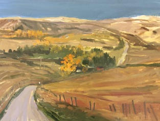 Valley View, Rosebud