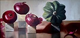 Bonnie Scott, Artist