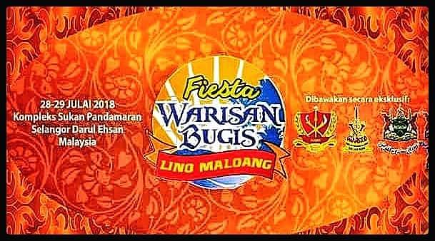 Fiesta-Warisan-Bugis