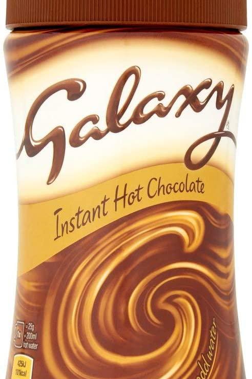 Galaxy Hot Chocolate 200g