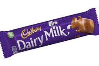 Dairy Milk 45g